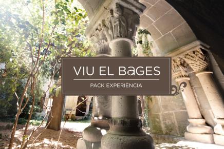 """Neix """"Viu el Bages"""", una experiència turística amb caràcter propi i valors de territori"""