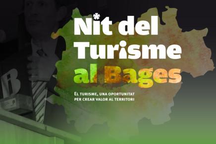 Primera Nit del turisme al Bages