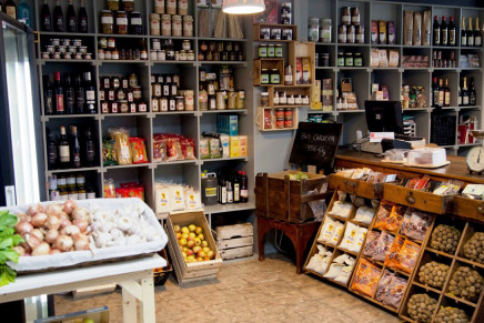 MengemBages i Cal Prat Barrina promouen l'alimentació de producte local del Bages entre el usuaris de turisme rural de la comarca
