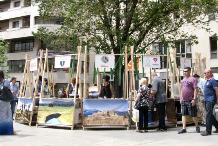 L'ExpoBages guanya la Plana de l'Om amb la seva aposta pel turisme local