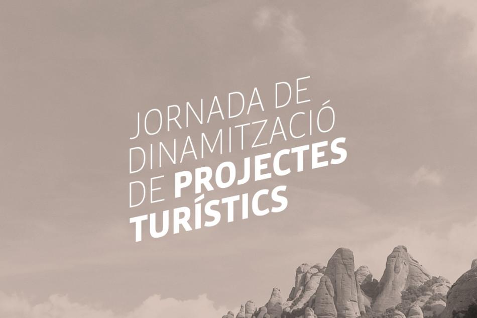 Jornada de dinamització de projectes turístics