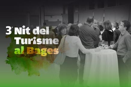 """La 3ª Nit del Turisme del Bages impulsa """"l'atractiu de la geologia"""""""