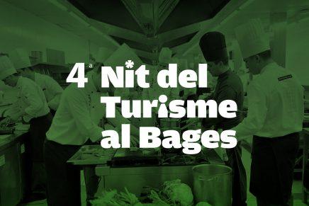 4a Nit del Turisme al Bages, 28 Novembre 2017