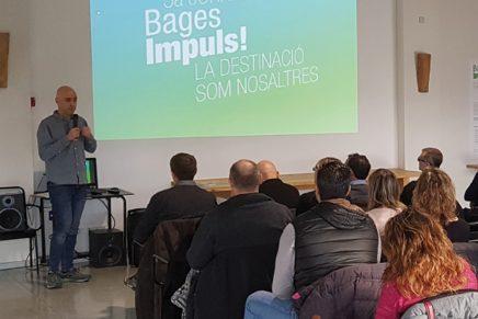 Els empresaris turístics adherits a Bages Impuls posaran a debat noves propostes per dinamitzar el sector.
